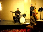 50th Reunion -- The Dave Browder Trio